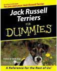 Recommended: Jack Russell Terriers for Dummies