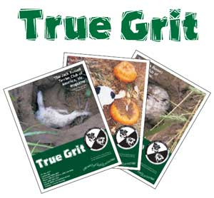 True Grit Magazine